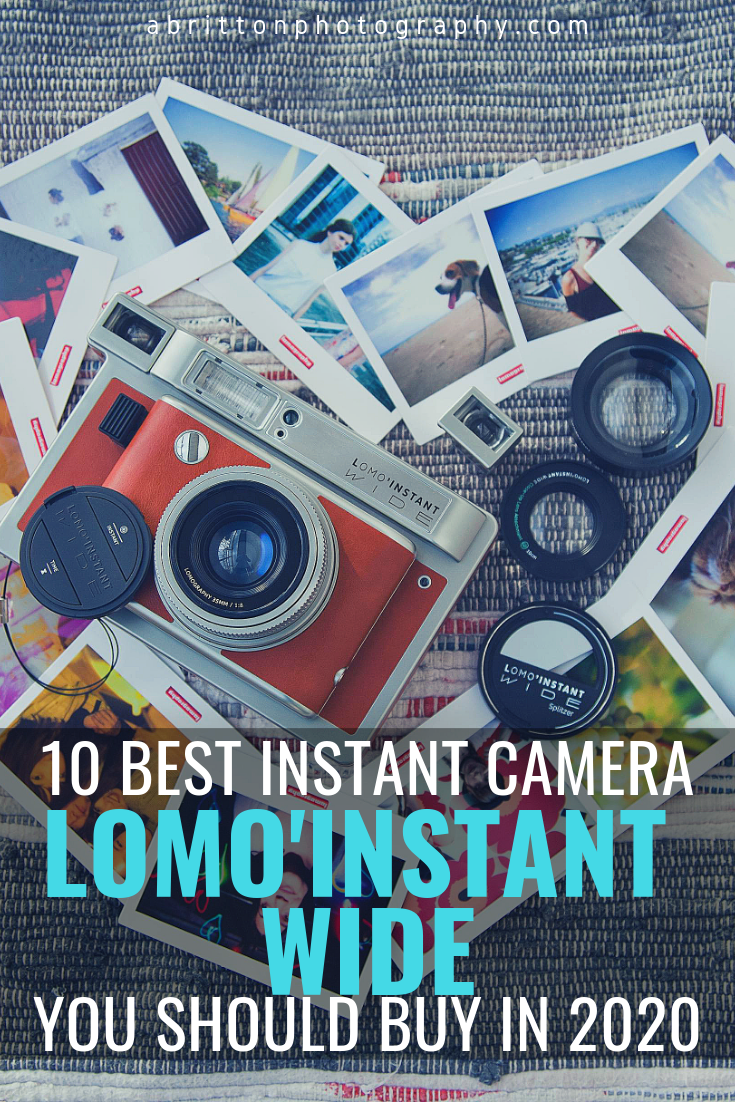 The Best Polaroid Instant Camera (2019 - 2020)