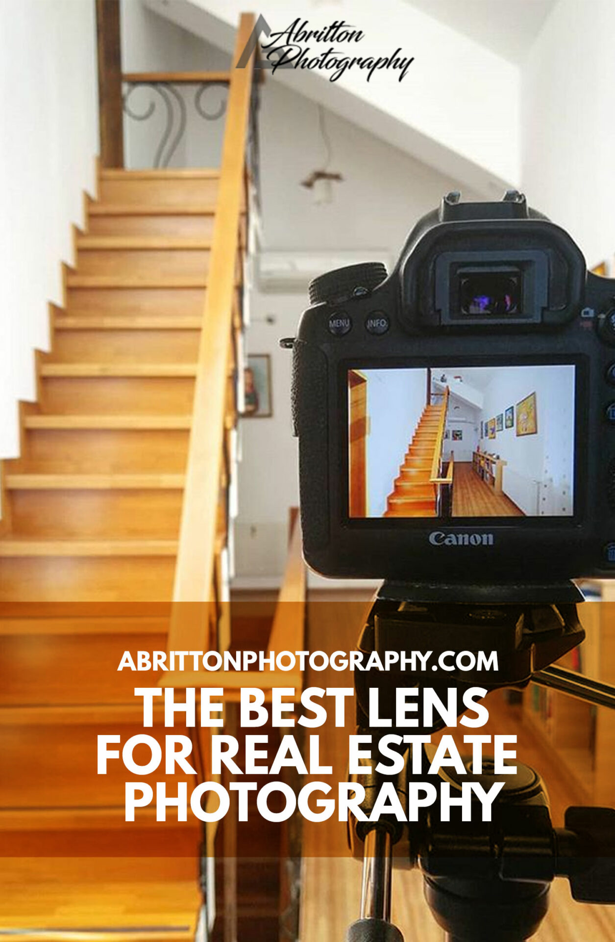 What Is the Best Lens for Real Estate Photography?