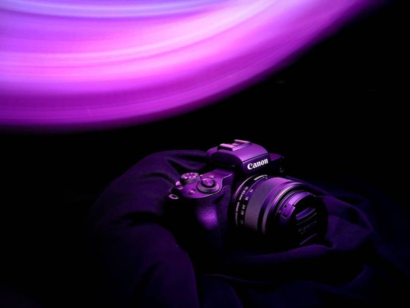 How to Setting Camera for Light Photography Ideas