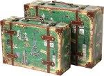 newborn props luggage vintage travel ideas