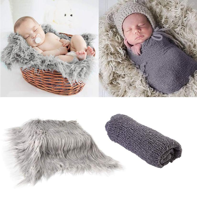 newborn photography props wrap