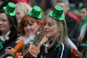 How to Celebrate St. Patrick's Day Around the World