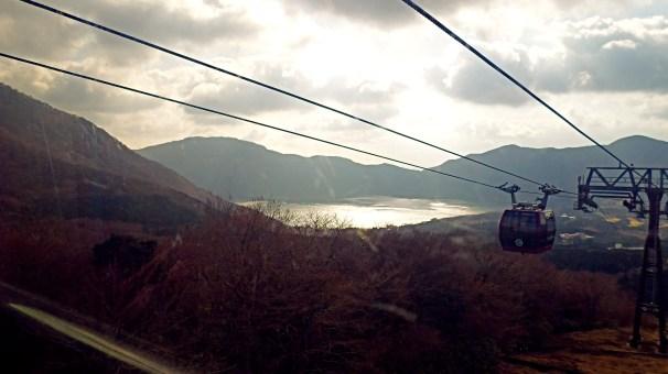 Hakone Japan Mt Fuji