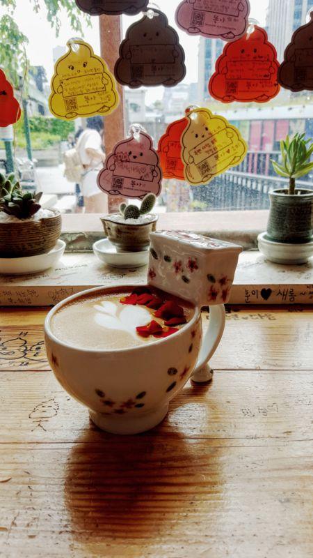 Ddong Cafe