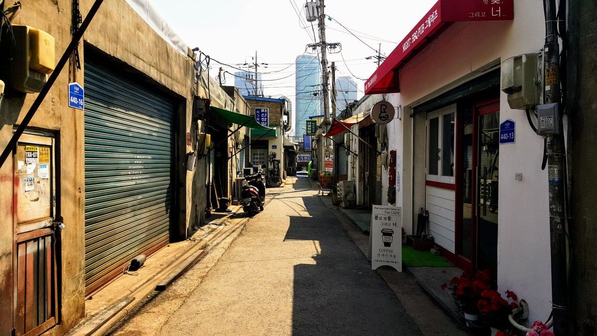 7 Reasons Why I Didn't Always Like Living In South Korea