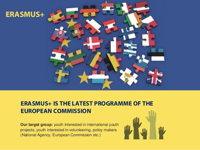 Erasmus Plus National Agencies - abroadship.org
