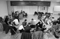 Media Creator: Design & Creativity - youth exchange - London - UK