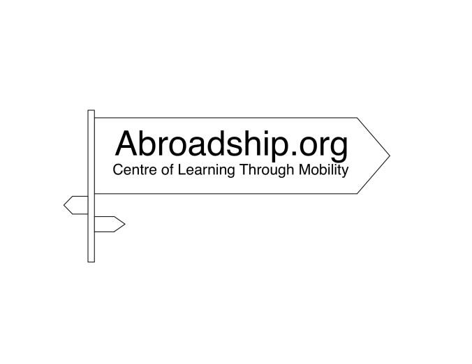 Abroadship.org - logo