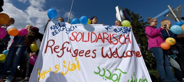 Training Course - Refugees in Europe Educational Approaches to deal with Causes of Flights - Germany - abroadship.org