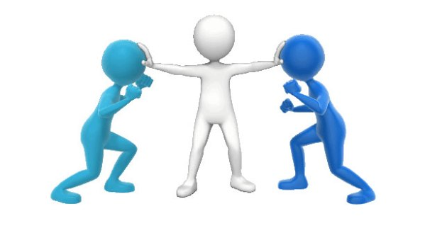 Training Course- Conflict management and resolution - Spain - abroadship.org