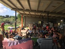 Think Like Nature: Lifestyle with Alternative Sustainable Communities - Spain - Catalonia - Can Tonal - Ca La Fou - Abroadship.org