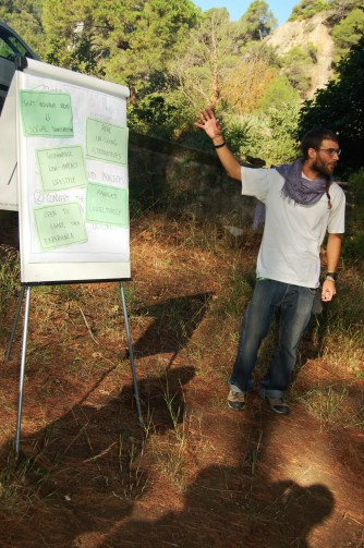 Think Like Nature Sustainability with Permaculture - Abroadship.org--35
