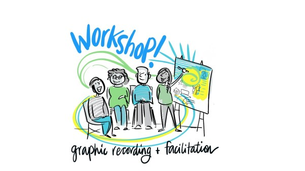 Training course: GO VISUAL – Graphic facilitation workshop - Bulgaria - abroadship.org