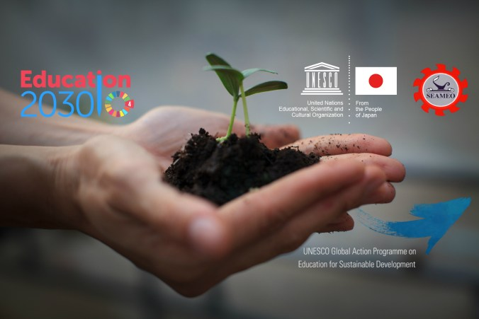 UNESCO Global Action Programme on Sustainable Development