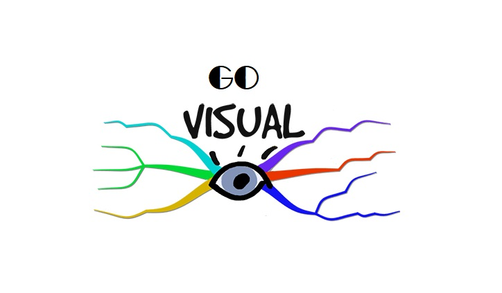 Training course:Go Visual (Part II) Visual thinking tools for youth trainings - Luxembourg - abroadship.org