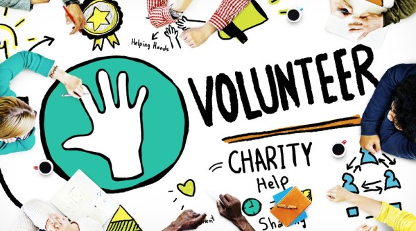 places to volunteer
