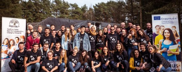 Training course:Train the trainers - Its up to me 6 - Germany - abroadship.org