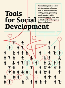 Tools for Social Development – Volume - Partnership-building Activity click:Salto Youth