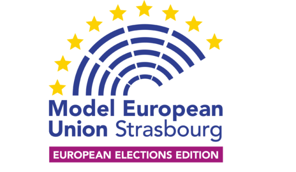 Model European Union 2019 - France - training course - abroadship.org.
