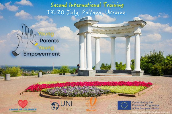 Entrepreneurship Training Course within 'Young Parents - Young Empowerment!' Campaign