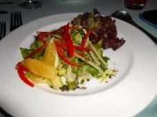 French: Garden Salad
