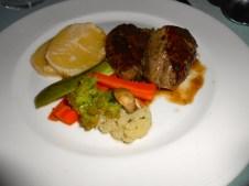French: Steak