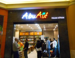 House of Nuts in City Stars Mall