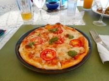 Italian: Pizza