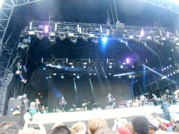 Foster the People on the Other Stage