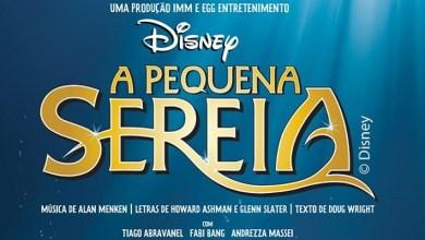 "Photo of Musical ""A Pequena Sereia"" abre venda de ingressos"