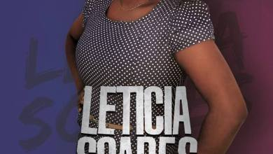 Photo of Conhecida dos musicais, Leticia Soares apresenta primeiro show solo em São Paulo
