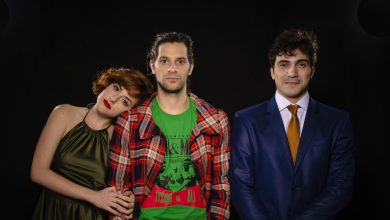 """Photo of Musical alternativo """"Tick, Tick…Boom!"""" estreia em SP"""