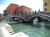 Streets of Venice