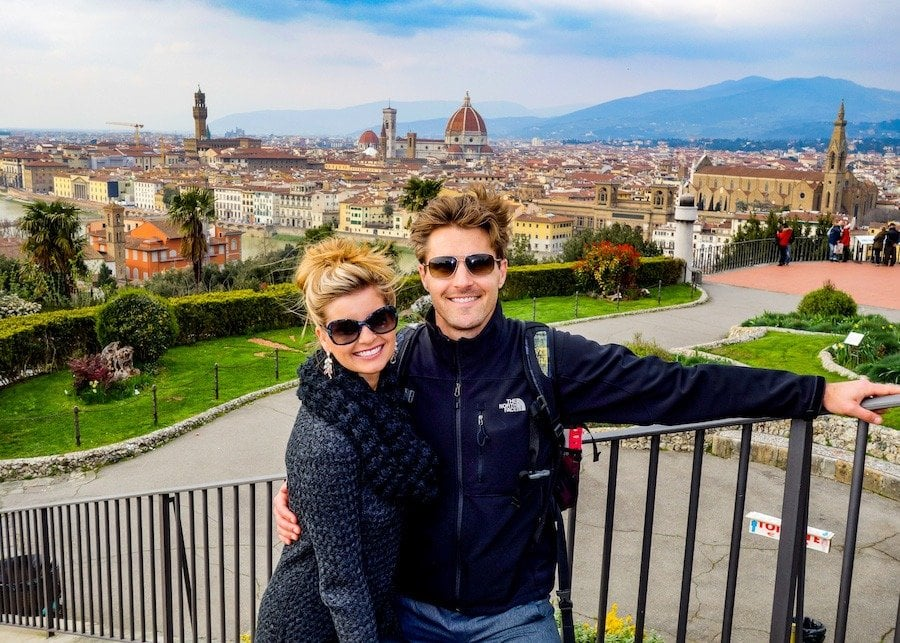 best time to visit florence italy