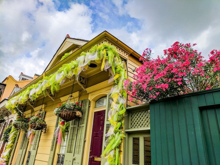 best things to do in new orleans