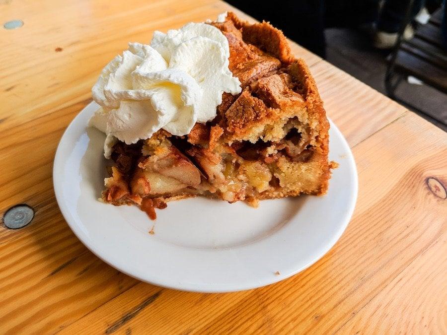winkel 43 apple pie
