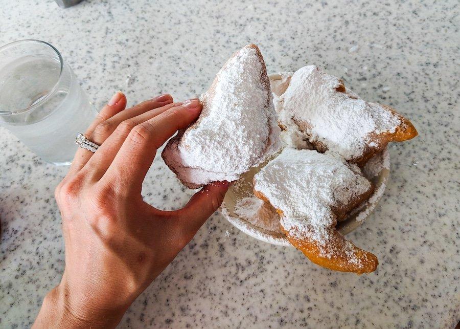 best beignets in new orleans