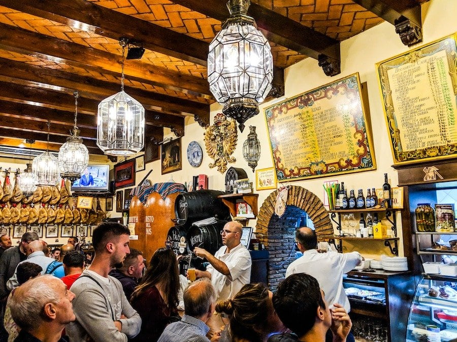 what to do in granada