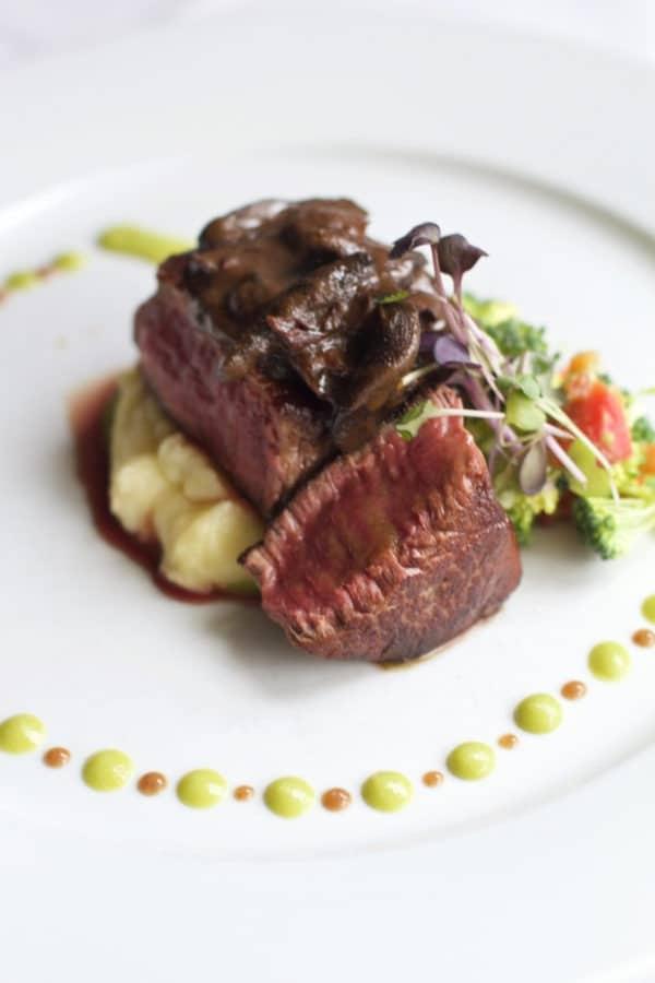 best restaurants in willamette valley