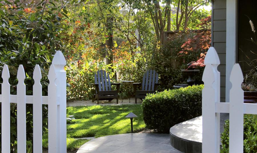 best bed and breakfast in napa valley