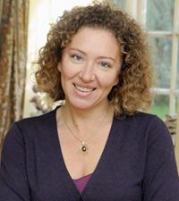 Sarah Gristwood