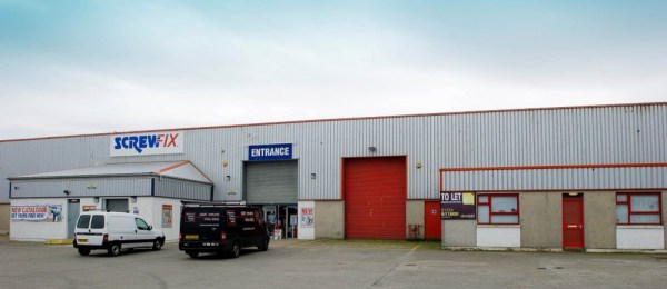 Unit 4 Barratt Trading Estate