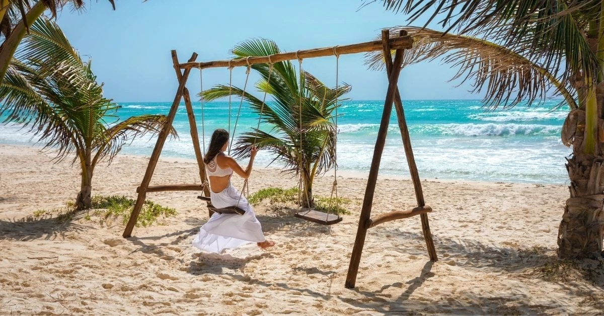 Month by month guide for the best time to visit Tulum
