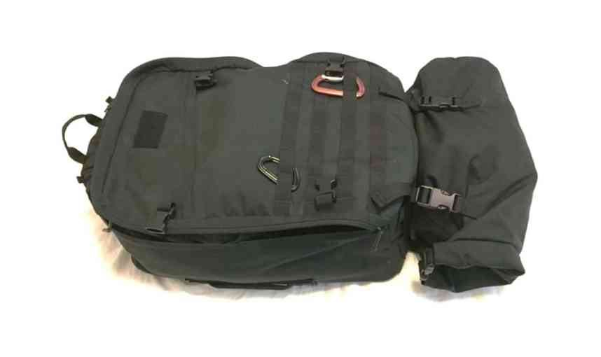The GORUCK GR3 Review by A Brother Abroad: The most durable world travel backpack available