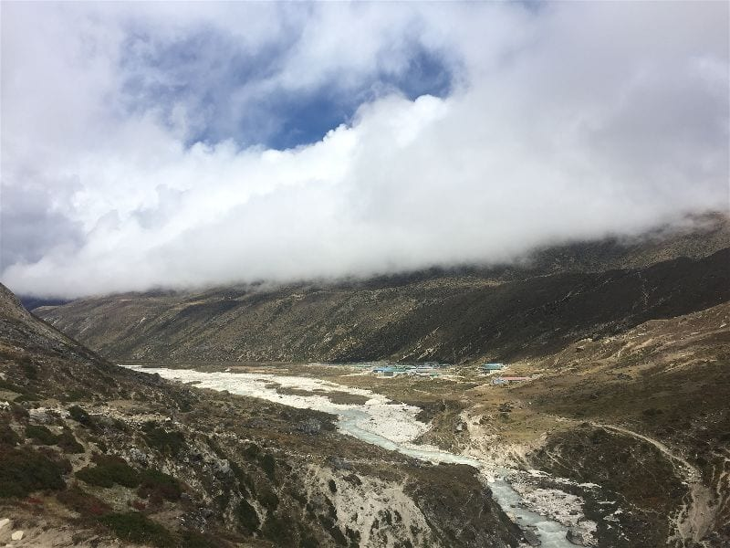 Pheriche: A great alternative to busy Dingboche for trekkers skipping their rest day