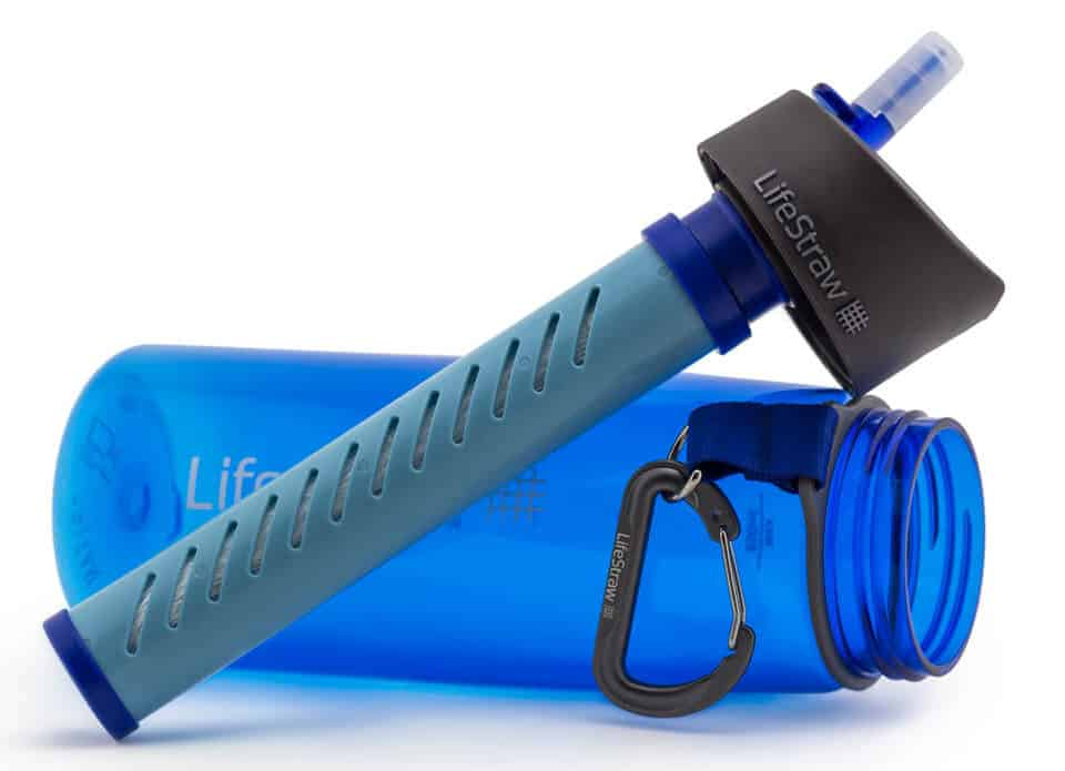 Lifestraw Go Review For Travelers A Great Portable Water
