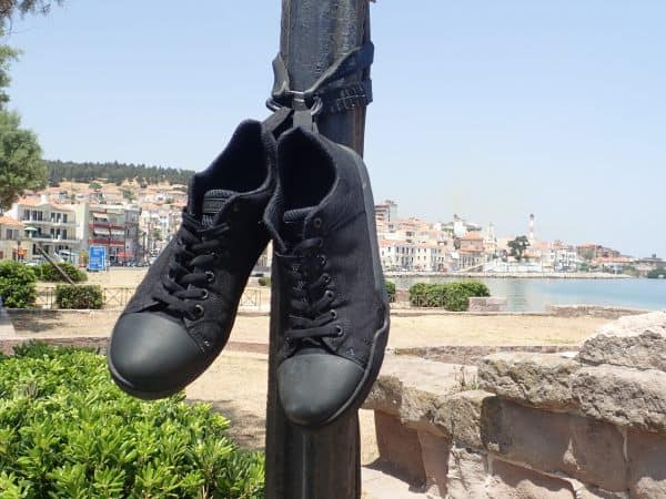 Altama OTB Review (9 Month Travel Test) – The Best Travel Shoes You've Never Heard Of…