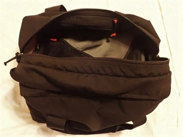 GORUCK Kit Bag Review by A Brother Abroad