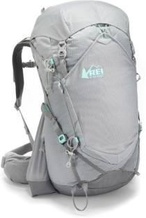 The REI Women's Trail 45 travel backpacks for women