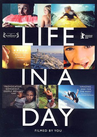 The 10 Best Adventure Travel Movies that no one mentions - Life in a Day